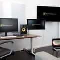 Vermieten: 4k Schnittplatz 8-Core mit Adobe Creative Suite