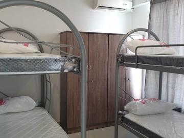 For rent: Room/Bed at Menara U2, Shah Alam