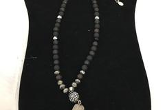 Liquidation/Wholesale Lot: 50 pcs-- Express Necklaces-2 colors-- $1.99 each