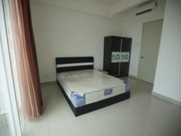 For rent: Non-Smoking Unit at Taman Tempua, Bandar Puchong Jaya with Wi-Fi