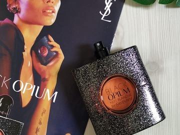 Venta: Perfume Black Opium Eau de Parfum 90 ml
