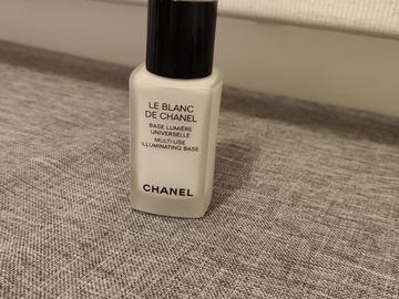 Venta: Le blanc de Chanel