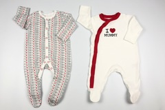 Selling with online payment: Mothercare bodysuit set, age 6-9 Mths