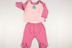 Selling with online payment: Pyjama set, Age 0-3 Mths