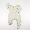Selling with online payment: Star bodysuit, age 0-3 Mths