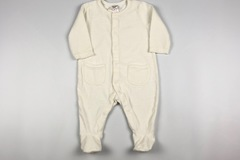 Selling with online payment: Cloud bodysuit, age 0-3 Mths