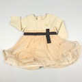 Selling with online payment: Billieblush dress, age 3-6 Mths