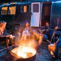 Retreat Package: AutoCamp Russian River