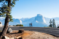 Retreat Package: AutoCamp Yosemite