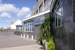 Accommodation Per Night: Coastal Hotel St.Clement