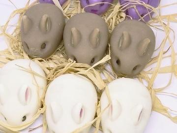 : Soap Bunny
