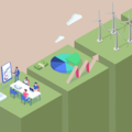 Selling without online payment: Creating a Pro-Renewables Environment
