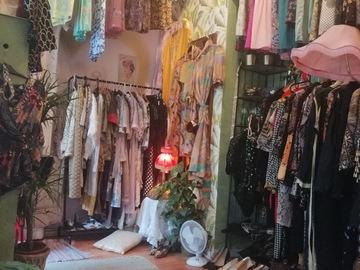 Renting out: Ihana vintage kauppa päiväkäyttöön