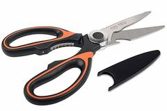 Buy Now: Heavy Duty Kitchen Shears for Meat Poultry Herb Vegetables