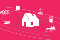 Selling without online payment: Circular Economy for a Sustainable Built Environment