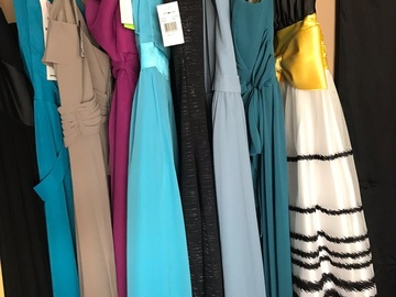 Buy Now: 500 Designer Dresses**New**Over $100,000 in Retail Value