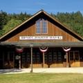 per day with calendar availability: Roaring Camp Railroads - Bret Harte Hall