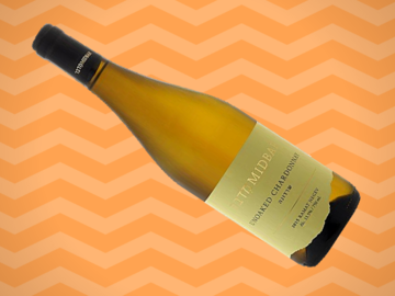 Artisan Products: Chardonnay 2015 - Unoaked