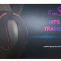 Buy Now: 60X EMS 6Modes Muscle Stimulator Hip Trainer Buttocks Butt Lift