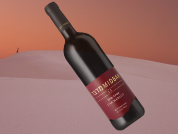 Artisan Products: Cab Merlot 2017