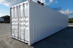 Renting Out: Preview 40ft Standard Shipping Container CWO (LA Rent Only)