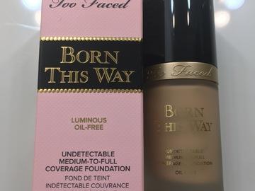 Venta: Born this way  (Too Faced)
