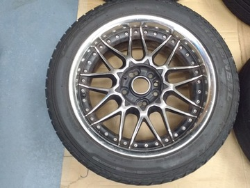Selling: Work VS-MX 17X10, 17X8