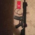 Selling: Lancer Tactical LT12B