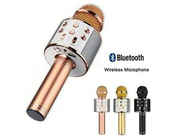 Buy Now: 20 X KTV- WS858 Wireless Karaoke Handheld Microphone USB Player