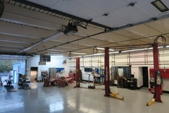 Daily: Bays and Lifts - St. Louis, MO