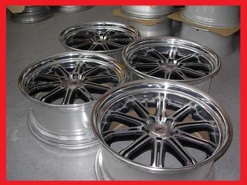 Selling: JDM Work Schwert SW1 SR wheels rims 19x9 19x10 5x114.3 bbs volk