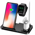 Buy Now: 20 Pieces Wireless 4-in-1 Fast Charger Charging Station