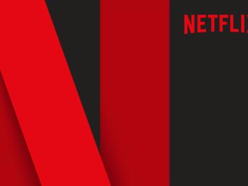 Vente: Carte Cadeau Netflix 25$ (=22,39€)