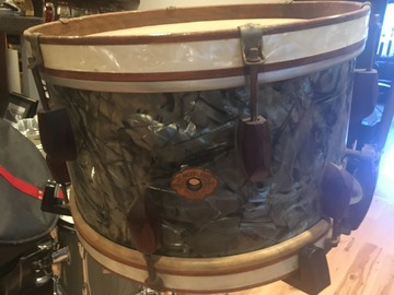 VIP Members' Sales Only: Slingerland Rolling Bomber from Paul Jamieson via Bun E.