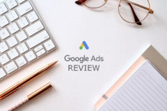 Business Services: Review Google Search Ads & Provide Improvements $200 +GST