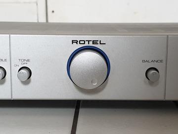 Vente: ROTEL RA  01