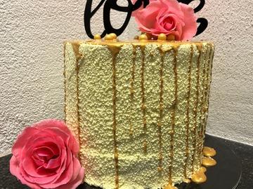 Workshop Angebot (Termine): Tortendecor - Drip Cake
