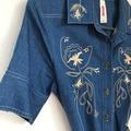 Selling: Cowboy Dress