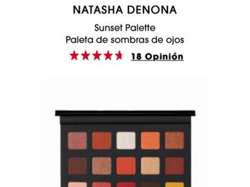 Buscando: Busco SUNSET de Natasha Denona
