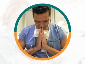 Atendimento domiciliar: Técnico de enfermagem - Cuidador