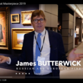 Booking by day: Exhibition video