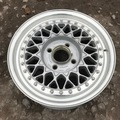 Selling: BBS RS207 - single wheel