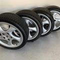 Selling: OEM Porsche Twists - Set of 4
