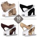 Buy Now: Shoe Organizers & Shoe Stacker