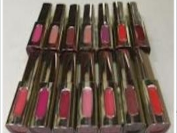 Buy Now: 200 Mixed Lot L'Oreal Colour Riche + Milani Lipsticks