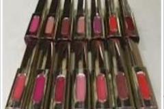 Buy Now: 200 Mixed Lot L'Oreal Colour Riche + Milani Lipsticks