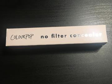 Venta: no filter concealer light 16 colourpop