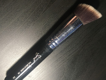 Venta: brocha f88 flat angled kabuki sigma
