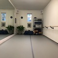 List a Space: Private yoga and dance studio