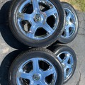 Selling: Bentley Arnage Rims 18'